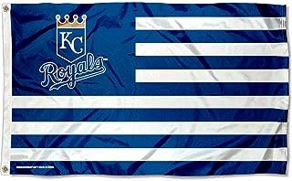 WinCraft MLB Kansas City Royals Nation Flag 3x5 Banner