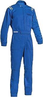 Sparco 002015AZ1S Mono Mecánico, Azul, S