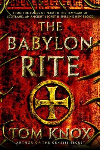 Download The Babylon Rite: A Novel 0142180890