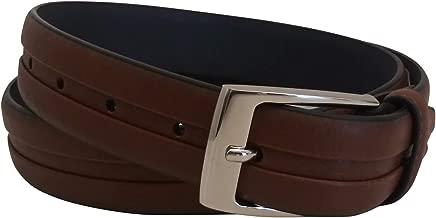 حزام كاجوال مزدوج من Nautica للرجال