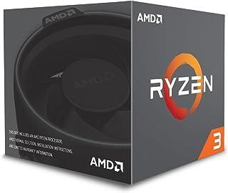 AMD Ryzen 3 1300X - Procesador
