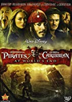 Pirates of the Caribbean: At World's End (Single-Disc Edition)