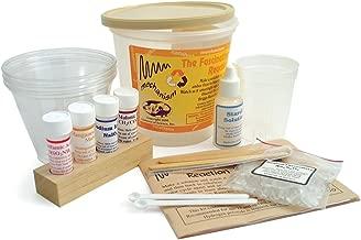 edu toys chemistry lab kit instruction manual