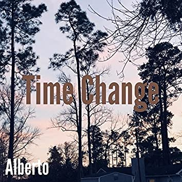 Time Change