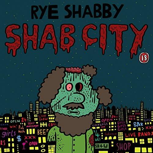 Rye Shabby