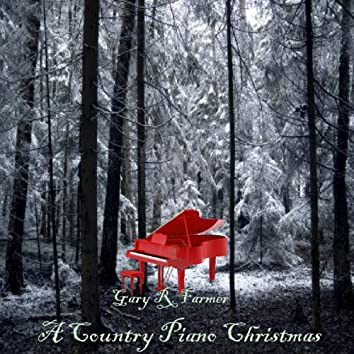 A Country Piano Christmas