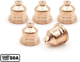 5 x 0558004875 Long Life Electrode for ESAB® Plasmarc™ PT-37 Plasma Torch