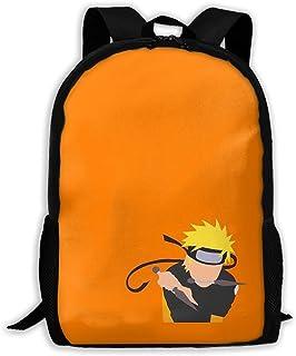 Custom Naruto Wallpaper Casual Backpack School Bag Travel Daypack Gift