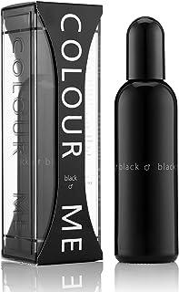 Colour Me Czarny - zapach dla mężczyzn - 90 ml woda perfumowana Milton-Lloyd