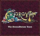 The Decca / Deram Years (An Anthology) 1968-1975