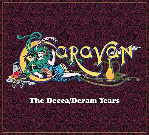Deram Years: an Anthology 1970-1975 [Import]