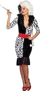Dreamgirl Women's Dalmatian Diva