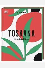 Toskana in meiner Küche Relié