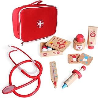 medical play set doctor