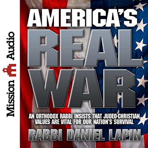 America's Real War cover art