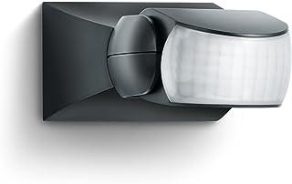 STEINEL Sensorschakelaar IS 1 voor binnen en buiten, bewegingsmelder, PIR-sensor, registratiehoek van 120°, reikwijdte van...