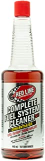 Red Line (60103) Complete SI-1 Fuel System Cleaner - Gas and Injector Additive Treatment - 15 oz Bottle