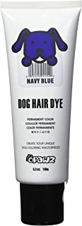 Opawz Dog/Pet Hair Dye Gel Bright, Fun Shade, Semi Permanent and Permanent Dye, Completely Non Toxic Safefor Dogs, Multiple Colors Available