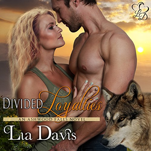 Divided Loyalties audiobook cover art