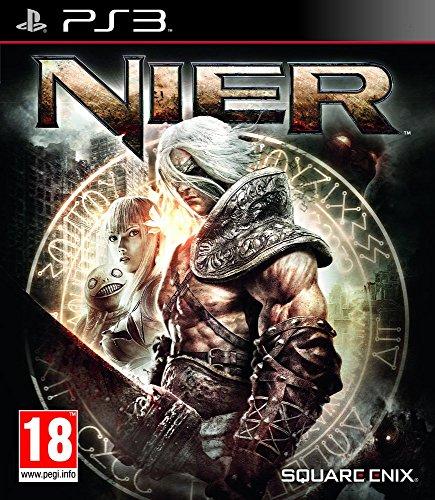 Square Enix Nier - Juego (Importazione da Francia) [PlayStation 3]