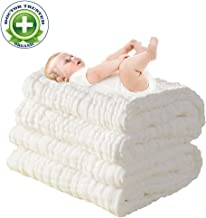 Best muslin towels baby Reviews