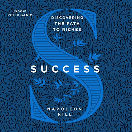 Success cover art