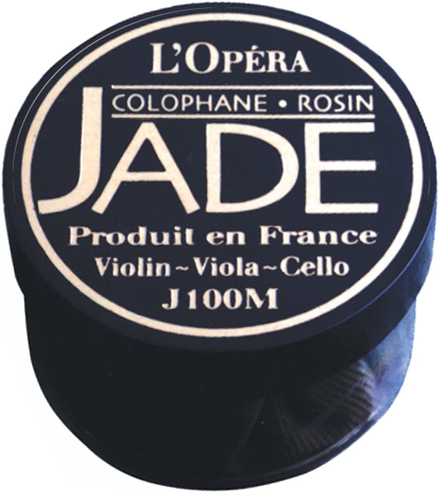 Jade L'Opera JADE Rosin for Fort Worth Max 86% OFF Mall Cello Viola Violin and