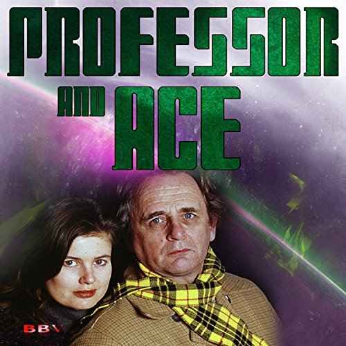 Professor & Ace cover art