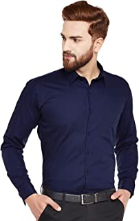 Raza Fashion Men's Regular Fit Formal Shirt