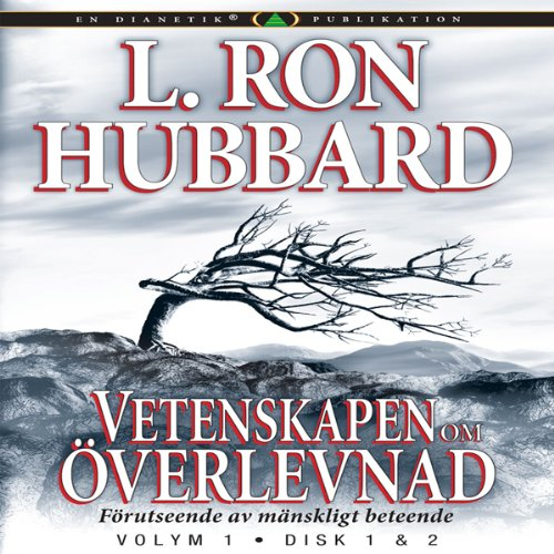 Vetenskapen om Överlevnad [Science of Survival, Swedish Edition] cover art