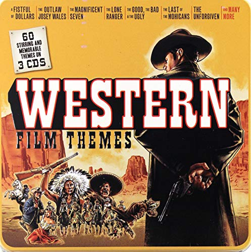 Western Film Themes (Lim.Metalbox Edition)