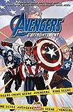 Avengers - L'affrontement T02 : La Bataille de Pleasant Hill - Format Kindle - 12,99 €