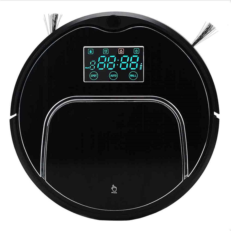 GDYJP Surprise price Robot List price Vacuum and Mop Combo Robotic Self-Charging C