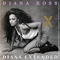 Diana Extended by Diana Ross (2010-01-12)