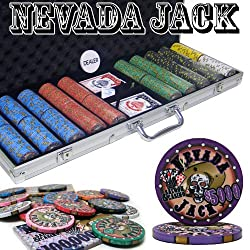 What is the best brand of poker chips without