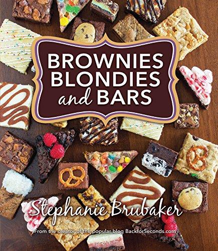 Brownies, Blondies, And Bars by Stephanie Brubaker ebook deal