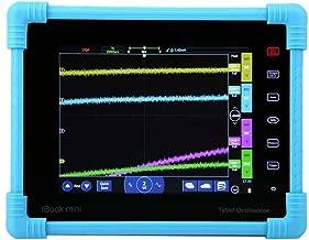 Oscilloscope,ATO1104 Automotive Tablet Oscilloscope Diagnosis Analysis 100M Bandwidth 100-240V, 100MHz(US)
