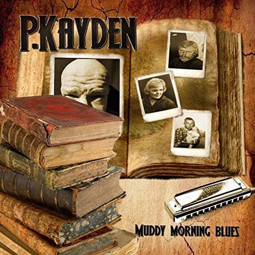 P.Kayden