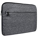 AirCase C49 Laptop Bag Sleeve Case Cover for 15.6 Inch Laptop MacBook, Protective