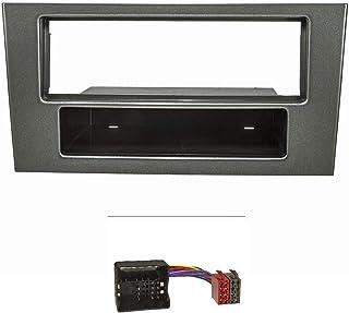 Suchergebnis Auf Für Ford Mondeo Mk3 Radio Einbaurahmen Einbauzubehör Für Fahrzeugelektronik Elektronik Foto