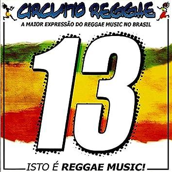 Circuito Reggae, Vol. 13