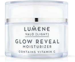 Valo Vitamin C Glow Reveal Moisturizer