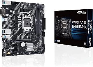 ASUS PRIME B460M-K (Socket 1200/B460/DDR4/S-ATA 600/Micro ATX)