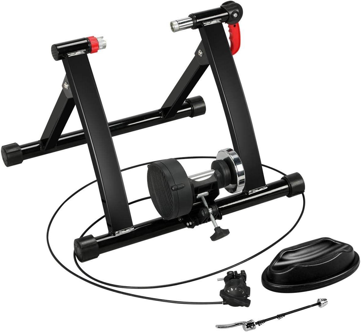 Yaheetech Magnetic Bike Trainer