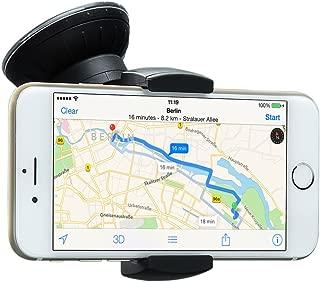 【日本正規代理店品】Just Mobile Xtand Go Z1 カーマウント/車載ホルダー JTM-PH-000008