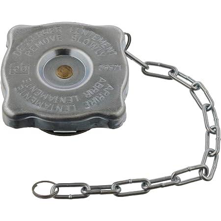 Febi Bilstein 05959 Verschlussdeckel Für Kühlerausgleichsbehälter 1 Stück Auto