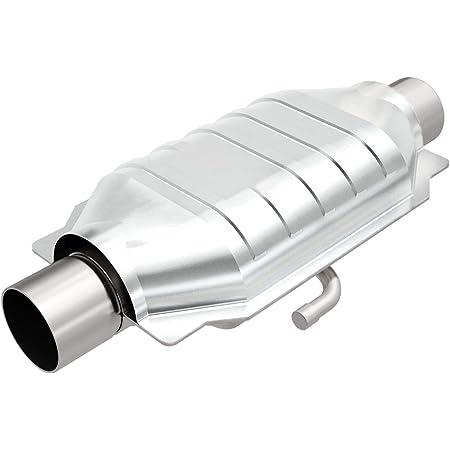 Magnaflow Exhaust Products 3321015 Universal California Catalytic Converter.