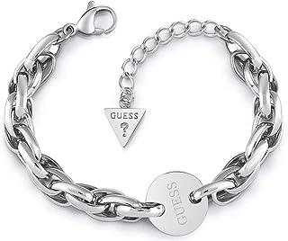 GUESS Chain Reaction Armband UBB29031-S (Lengte: 18.50 cm)