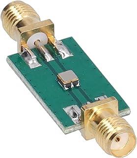 Componentes do módulo de filtro, placa de filtro eletrônico integralmente formada, resistente e durável para filtro