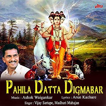 Pahila Datt Digambar